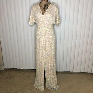 Evening dress ASOS